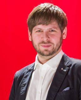 Lars Ch. Weber